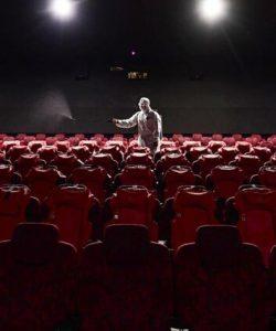 این ویروس ضد سینما!