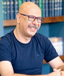 بحرانی: چهره در بازیگری خیلی مهم است/ من در دانشگاه ایرج طهماسب درس خواندم