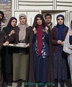 کاش دوباره همایون اسعدیان برای تلویزیون سریال بسازد