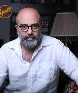 شهرام شاه حسینی :حسن فتحی بهترین سریال ساز ایران است اما من «شهرزاد» را ندیدم
