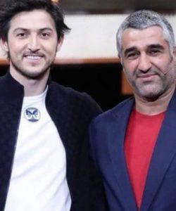 کاش پژمان جمشیدی در اجرای «پیشگو»همان «پسر بد سینمای ایران»باشد