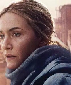 قصه زنی که از قهرمان بودن خسته شده است